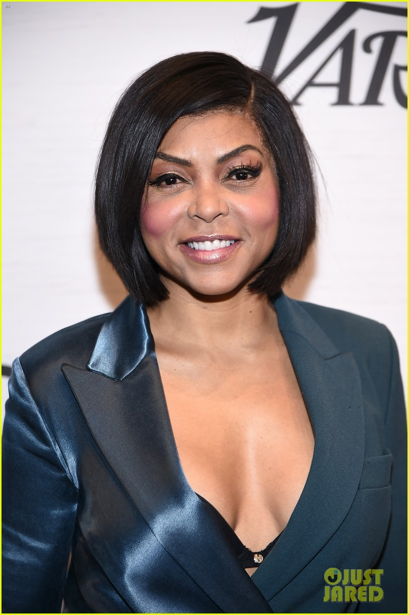 taraji p henson talks mental health in the black community variety power of women speech 23