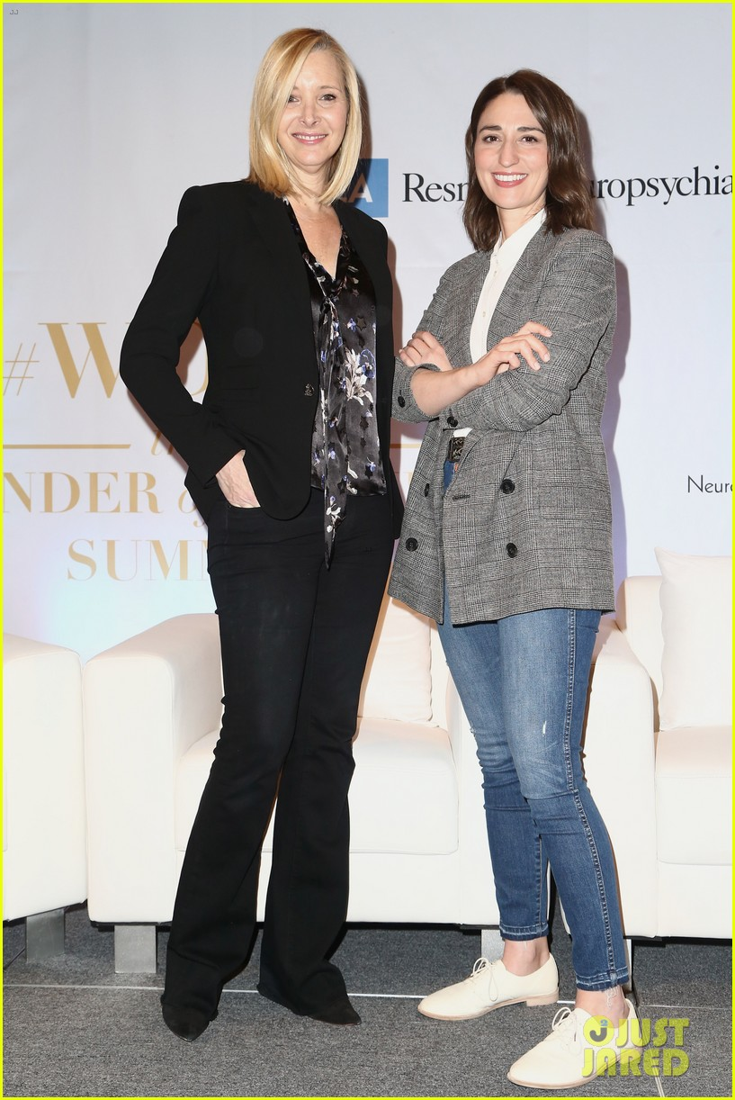 julianne hough saraa bareilles lisa kudrow wonder of women summit 07
