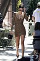 kendall jenner flaunts her figure in crop top after kourtney kardashians birthday 01