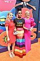 nick jonas and emma roberts team up for uglydolls world premiere 22