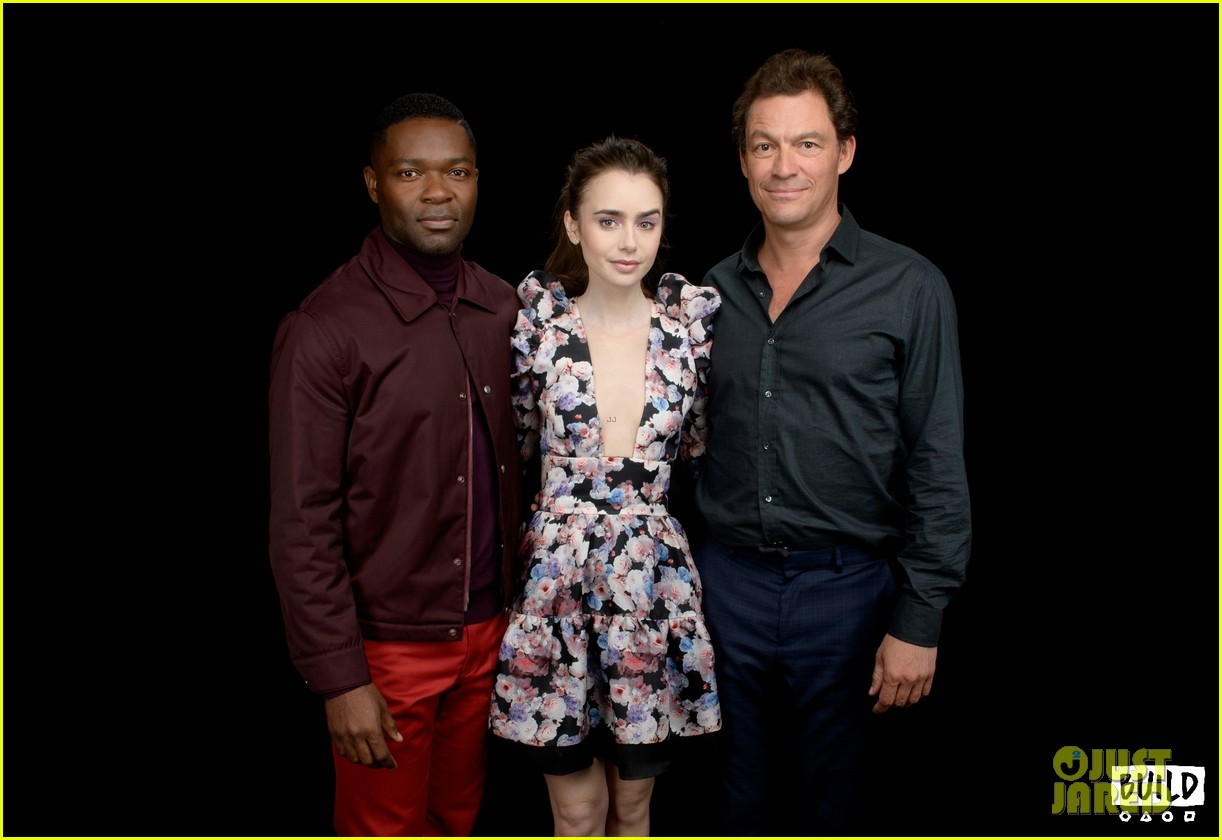lily collins premieres les miserables in nyc 03