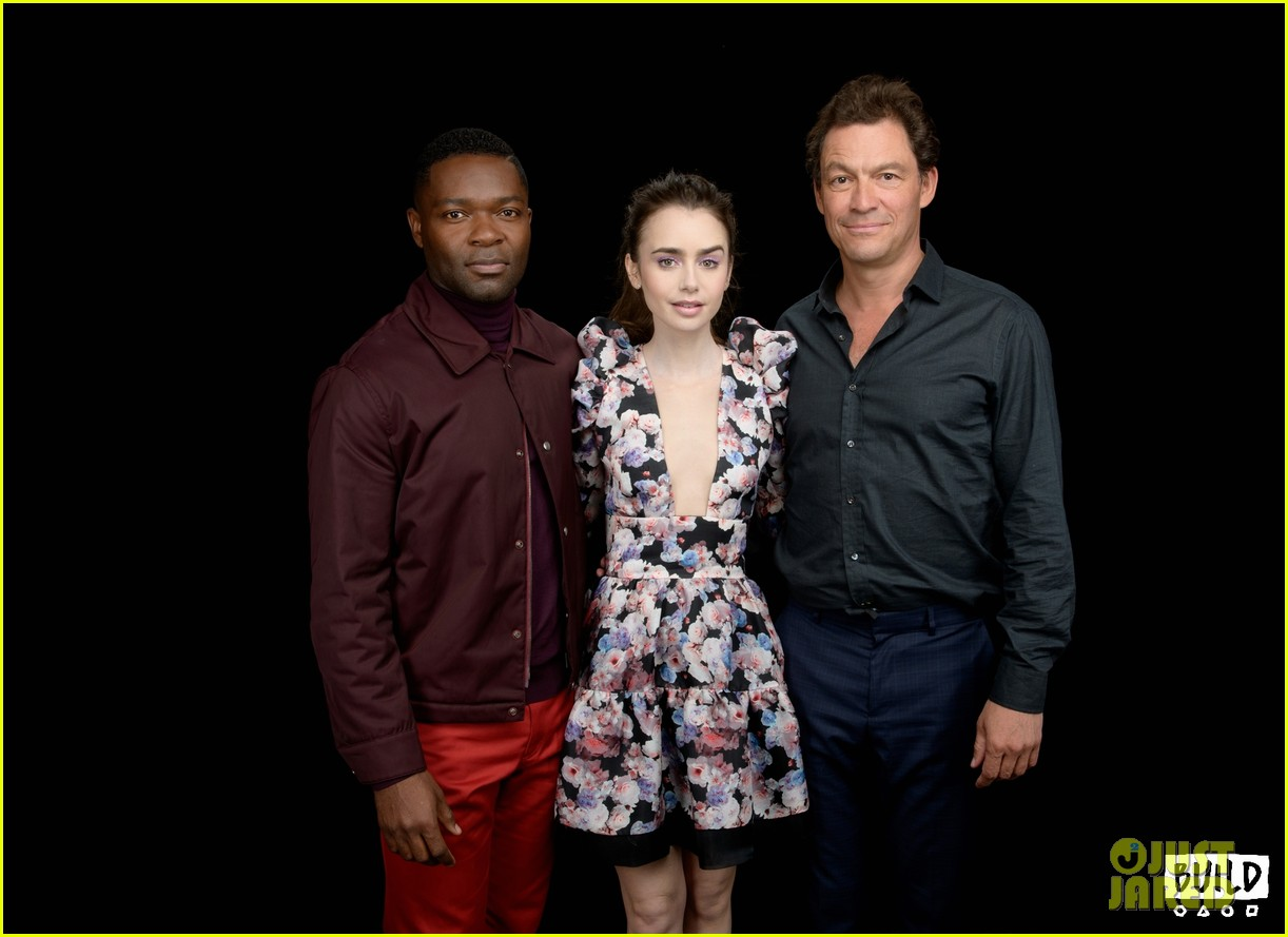 lily collins premieres les miserables in nyc 10
