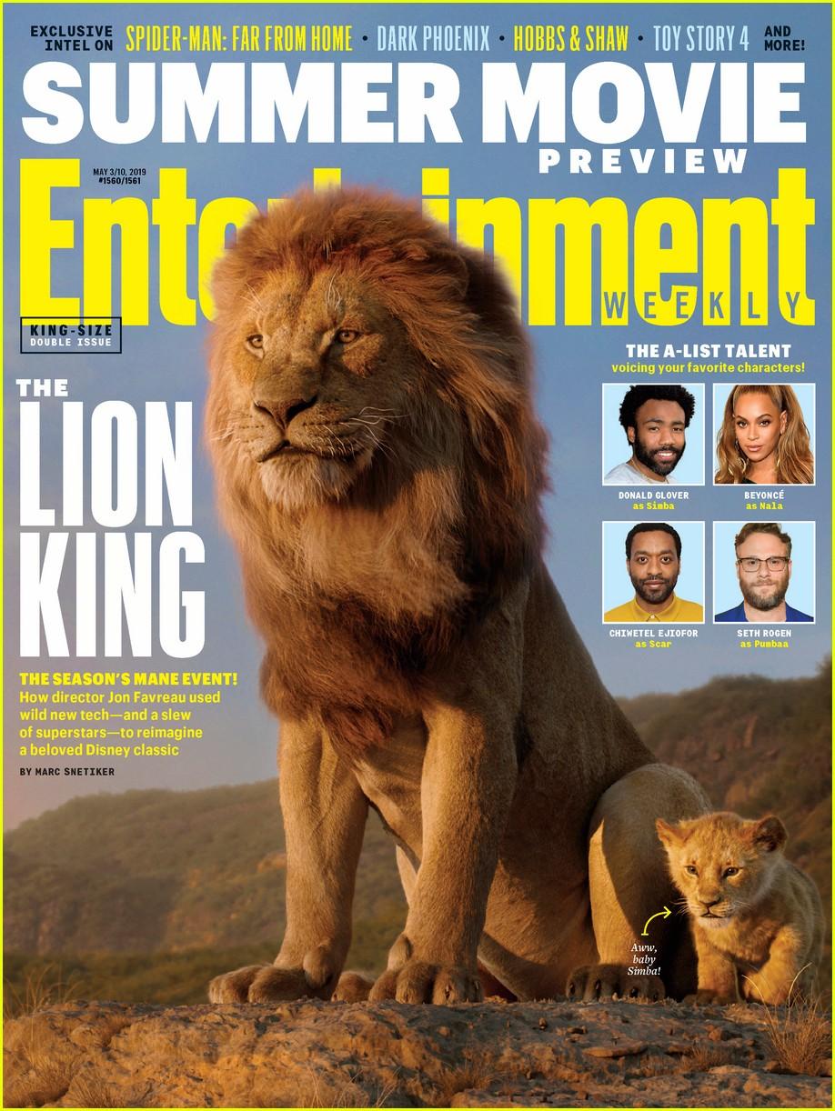 the lion king u0026 39 s jon favreau opens up about vr production