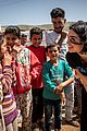 dua lipa visits lebanon with unicef to meet refugee children 05