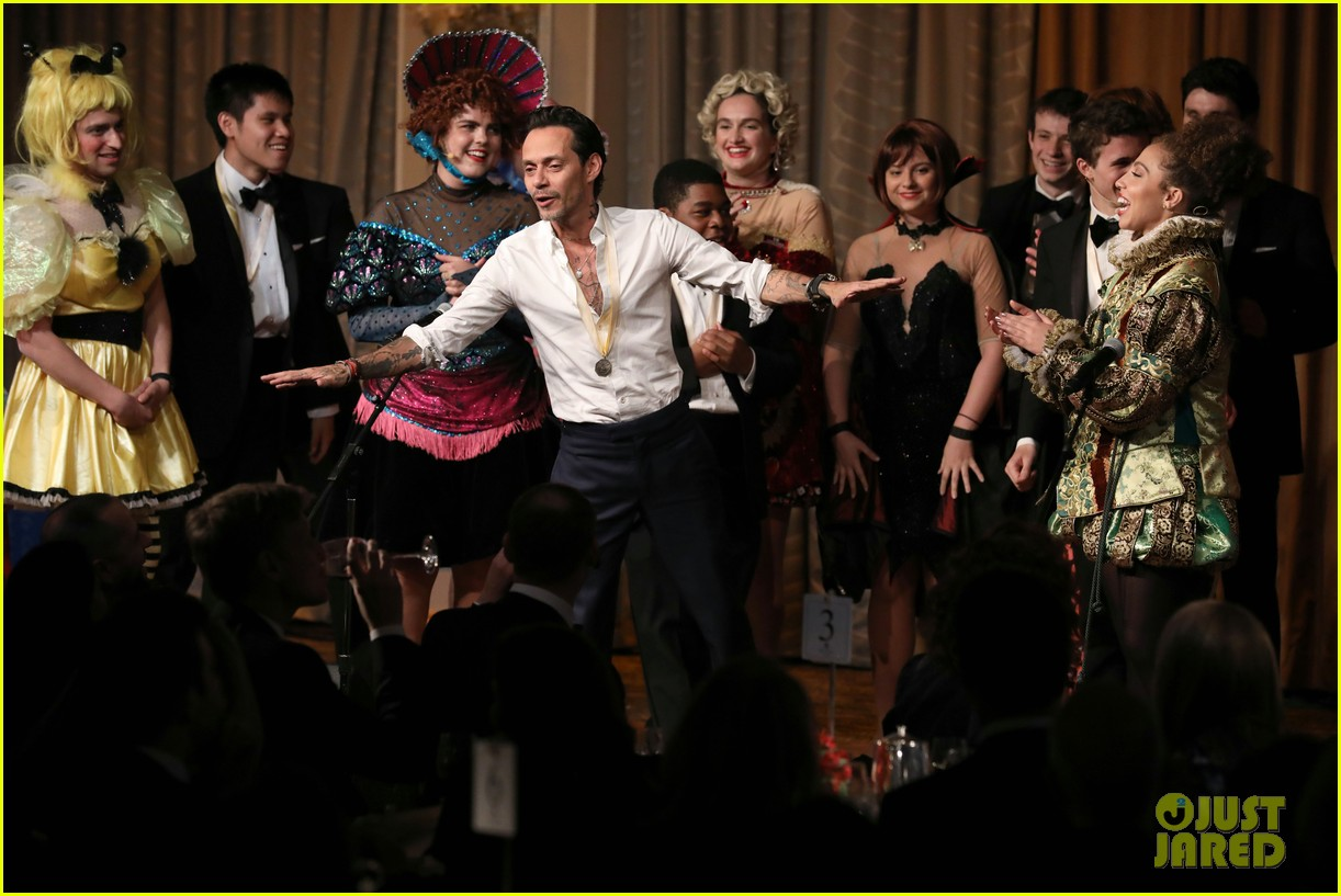marc anthony gets honored at order of golden sphinx gala 02
