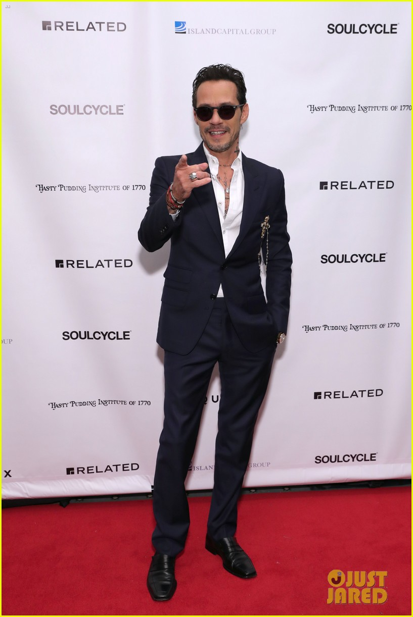 marc anthony gets honored at order of golden sphinx gala 05