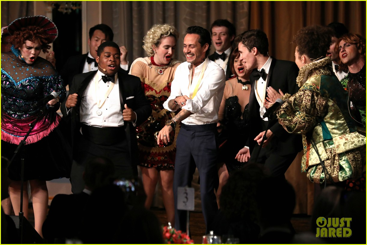 marc anthony gets honored at order of golden sphinx gala 08