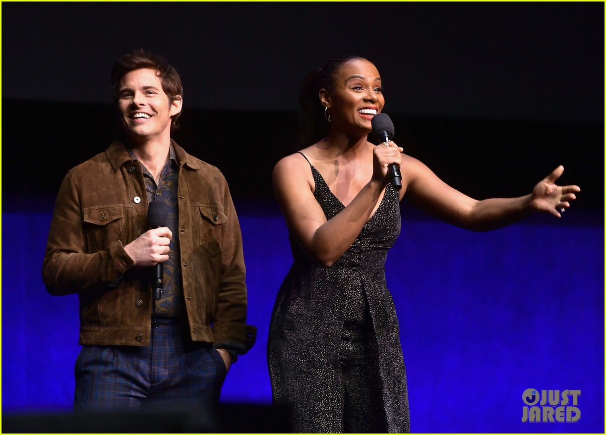 james marsden jim carrey sonic the hedgehog cinemacon 11