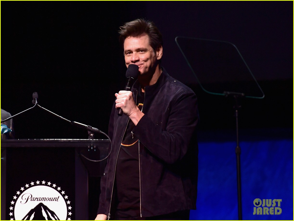 james marsden jim carrey sonic the hedgehog cinemacon 12