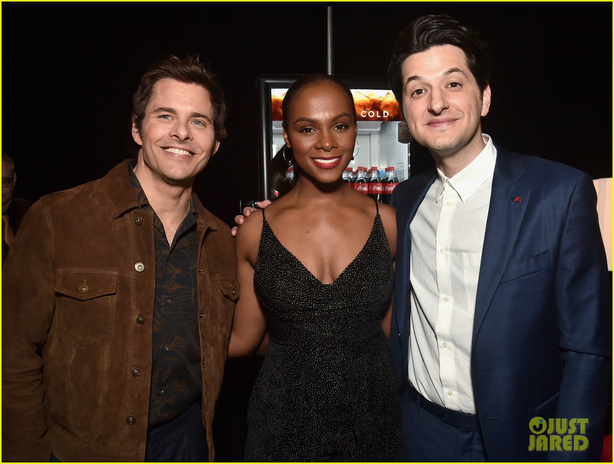 james marsden jim carrey sonic the hedgehog cinemacon 13