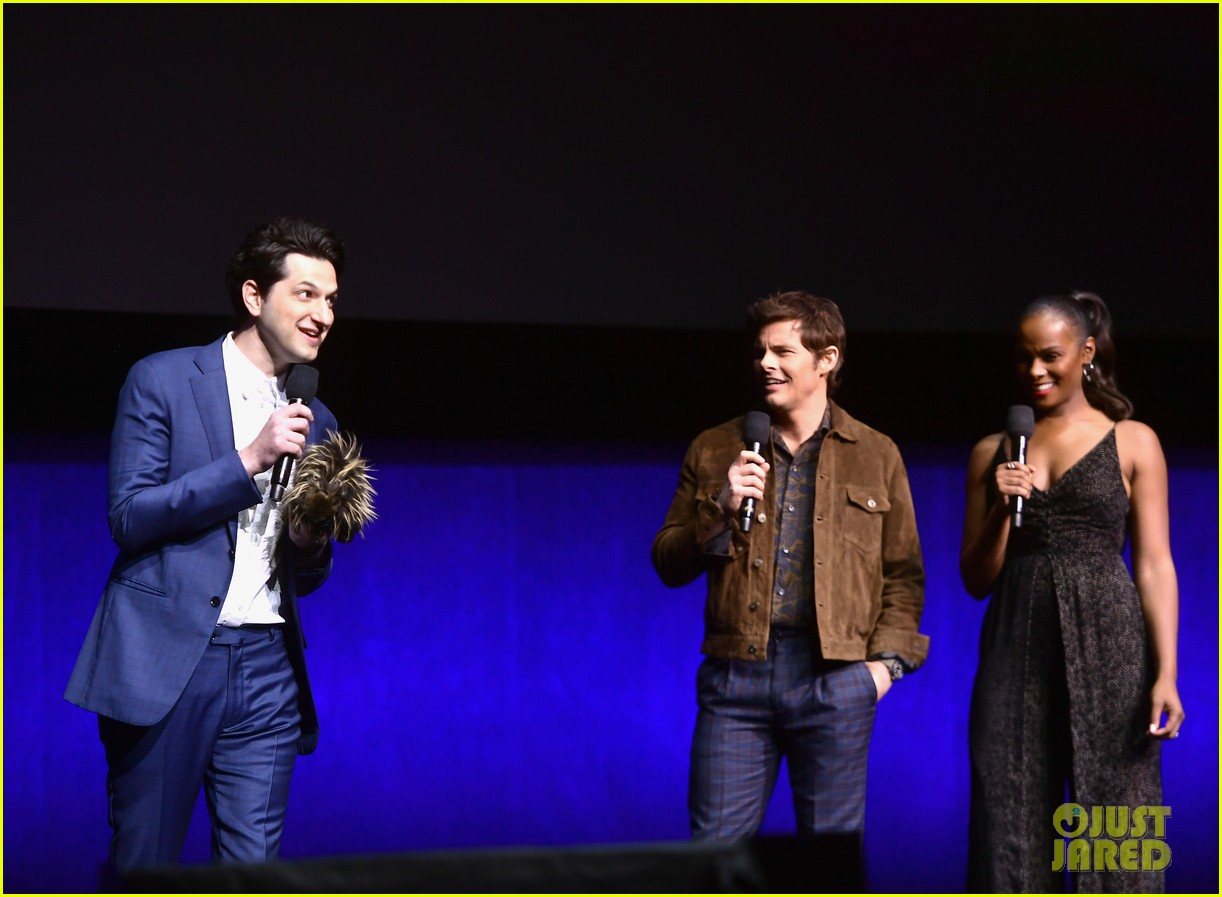 james marsden jim carrey sonic the hedgehog cinemacon 17