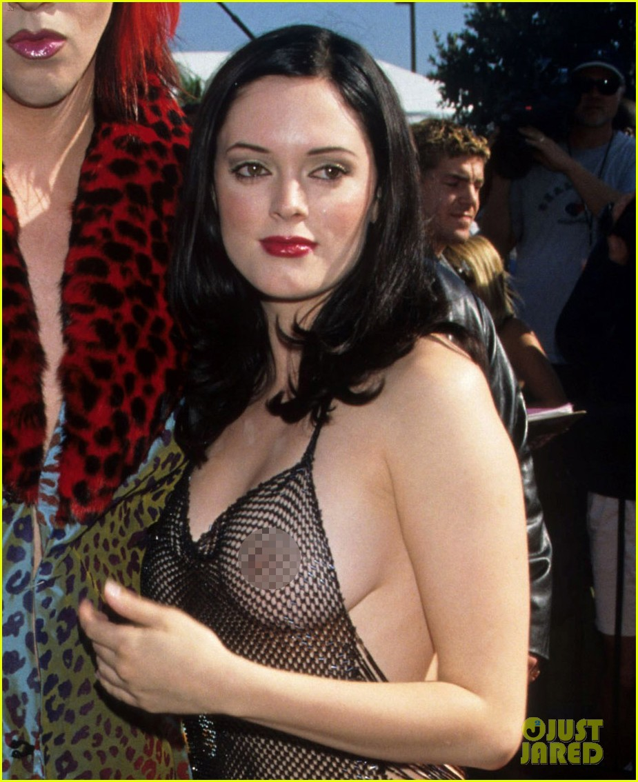 rose mcgowan explains why she wore this dress to vmas 024279870