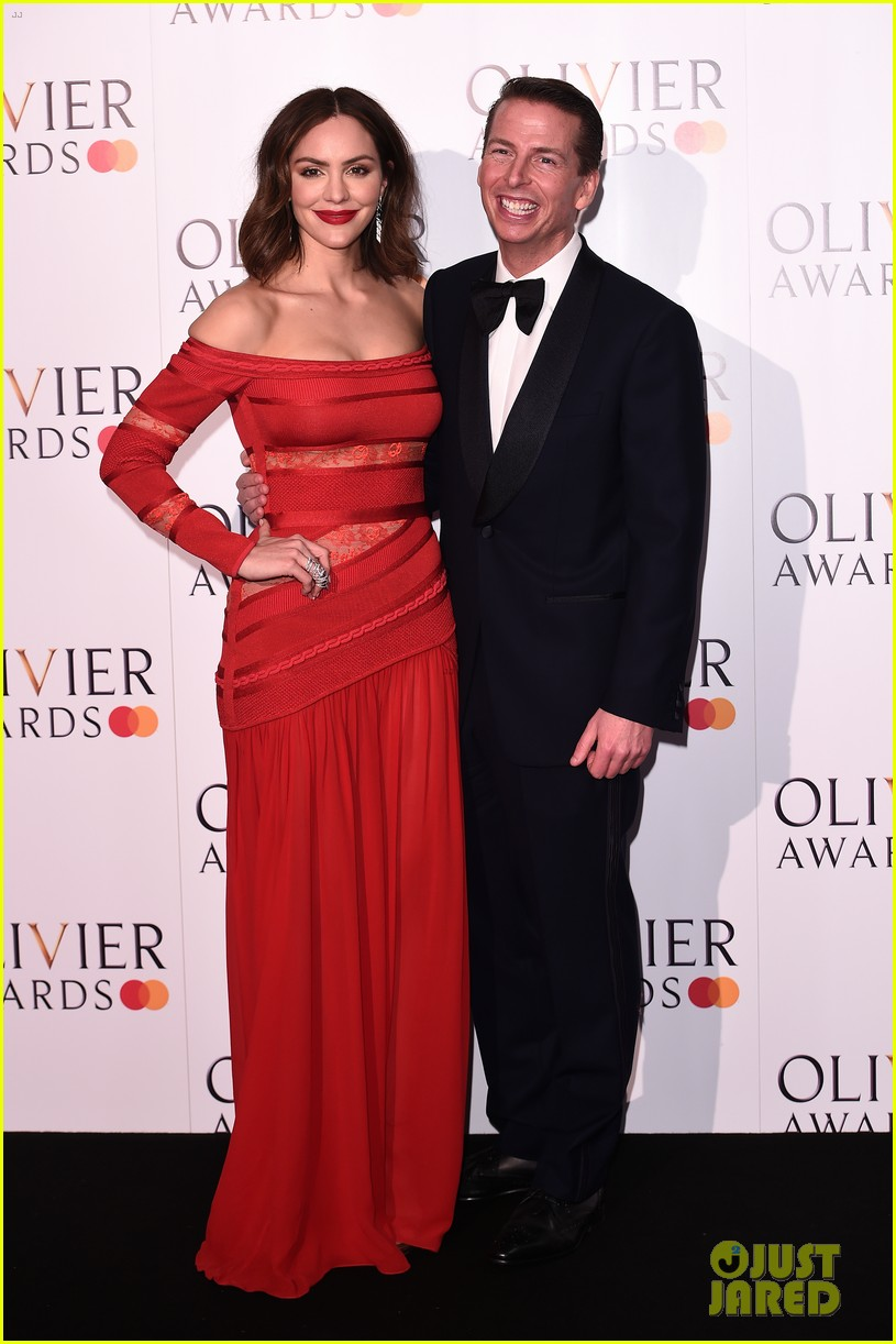 katharine mcphee solo dance party olivier awards 03