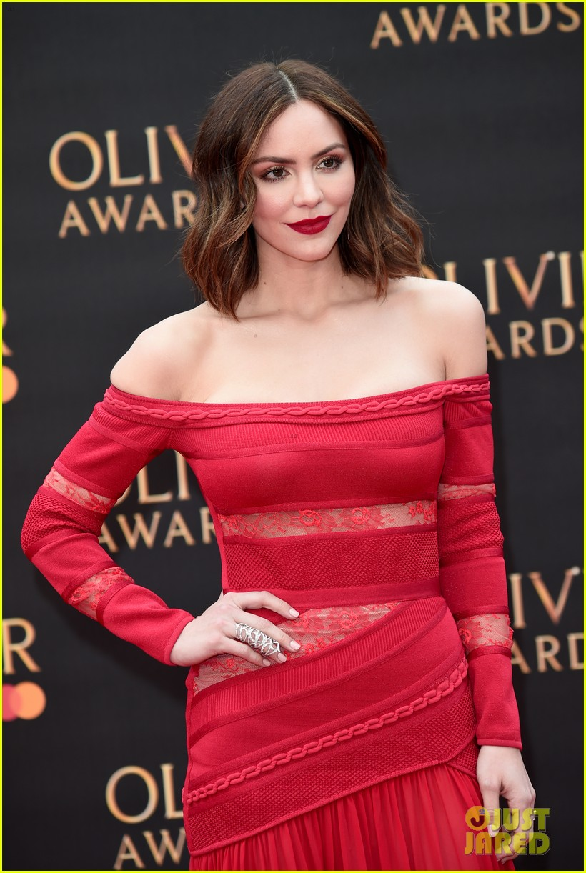 katharine mcphee solo dance party olivier awards 10