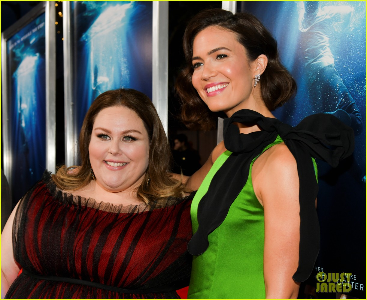 chrissy metz gets support from this is us cast at breakthrough premiere 06