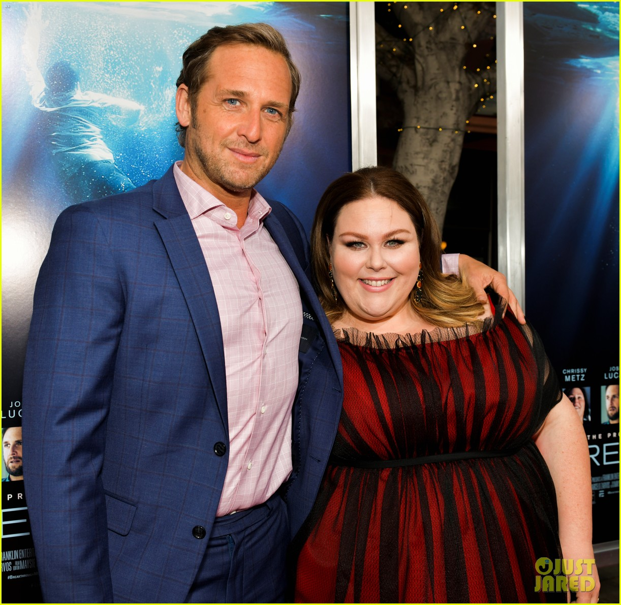 chrissy metz gets support from this is us cast at breakthrough premiere 074271498