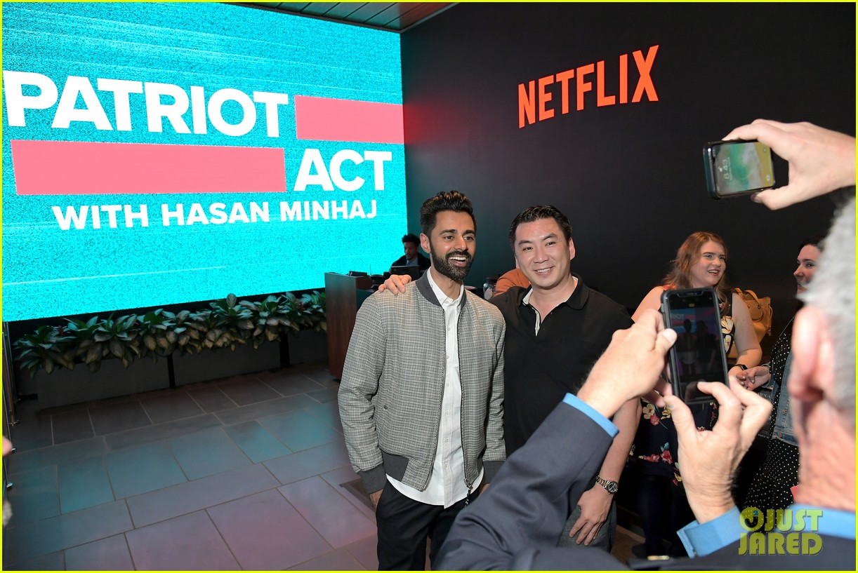 hasan minhaj is proud to say what he wants in patriot act 01