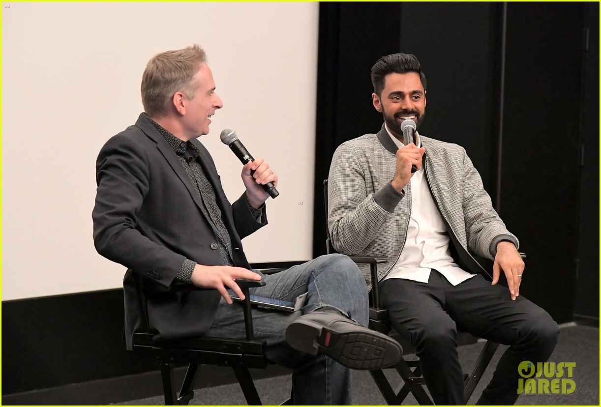 hasan minhaj is proud to say what he wants in patriot act 02