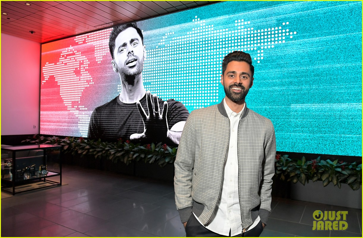 hasan minhaj is proud to say what he wants in patriot act 04