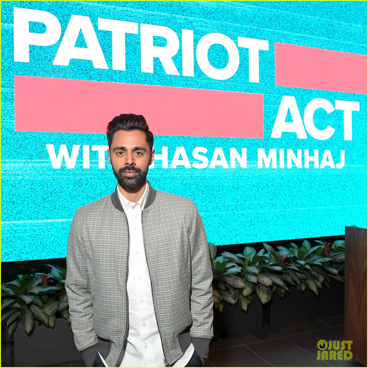 hasan minhaj is proud to say what he wants in patriot act 05