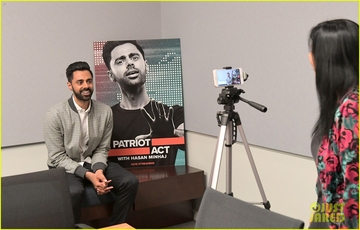 hasan minhaj is proud to say what he wants in patriot act 06