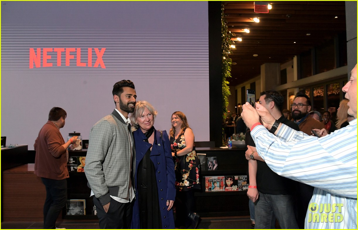 hasan minhaj is proud to say what he wants in patriot act 07