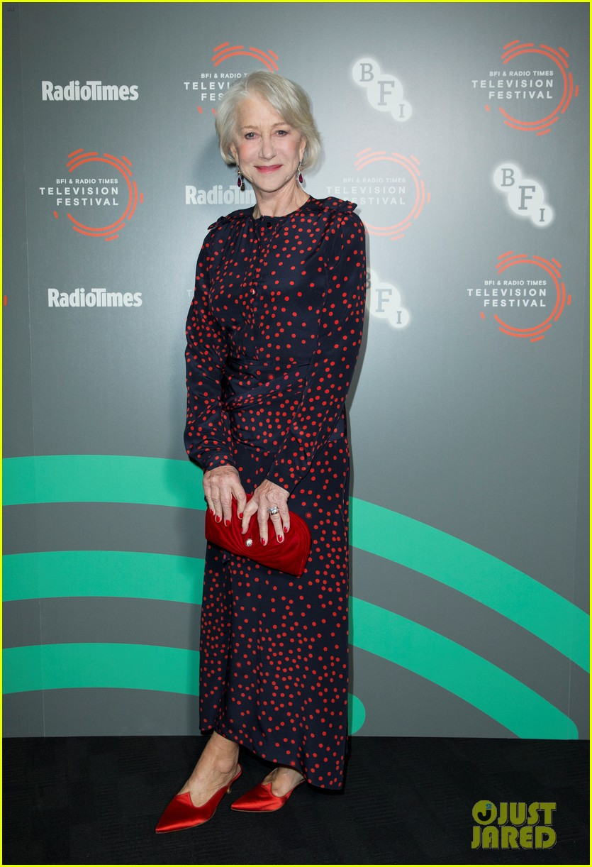 helen mirren brings catherine the great to bfi radio times tv festival 03