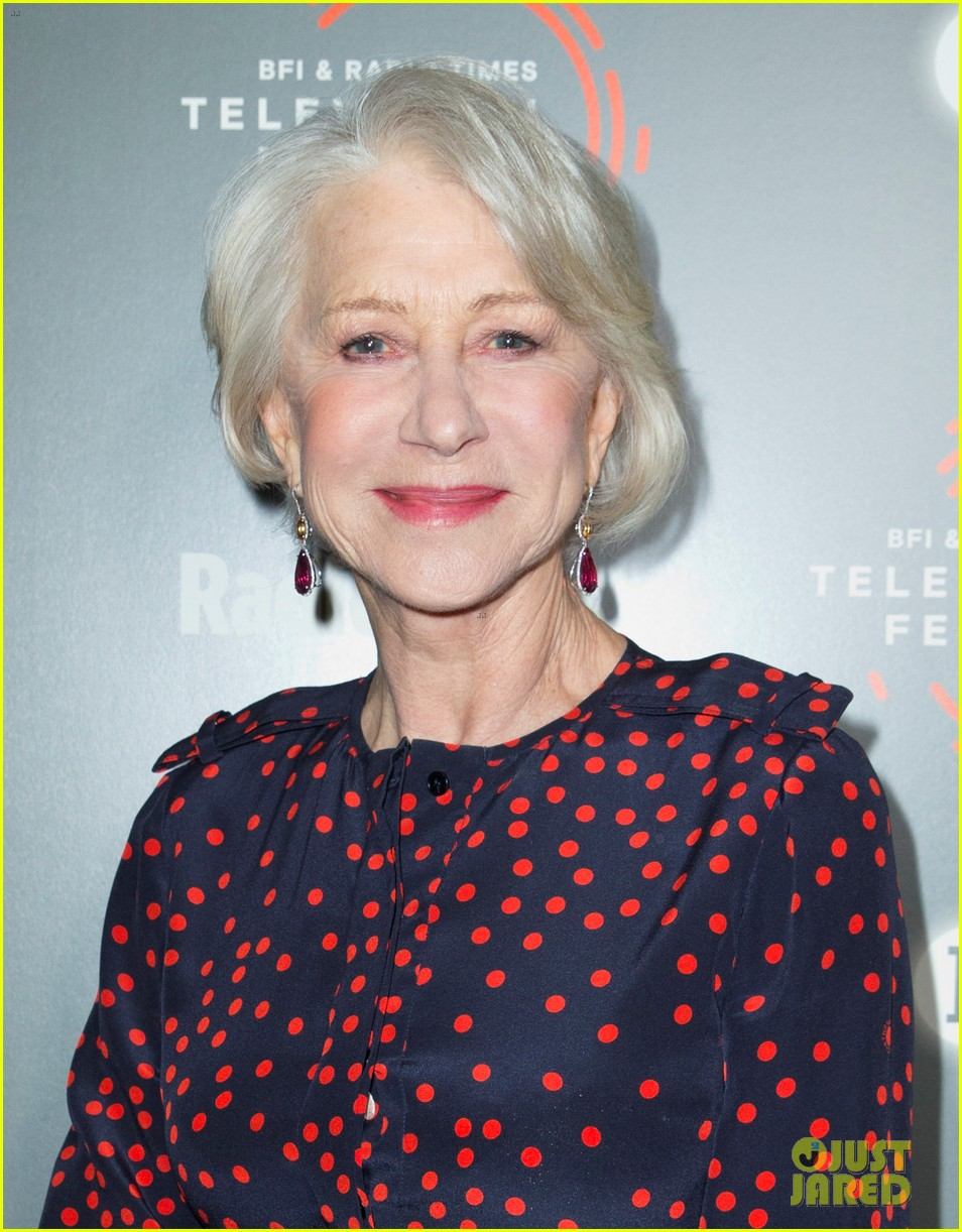 helen mirren brings catherine the great to bfi radio times tv festival 04