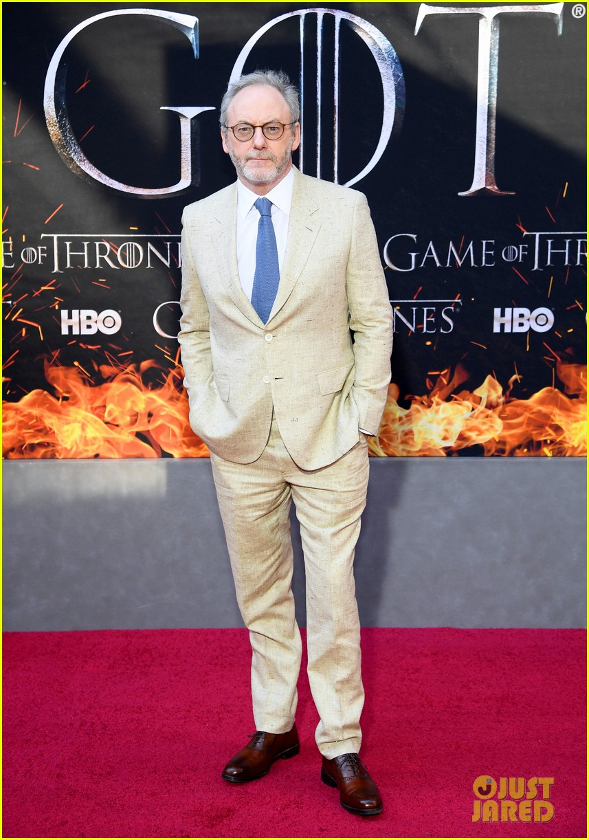 jason momoa and peter dinklage join game of thrones cast at season 8 premiere 124266871