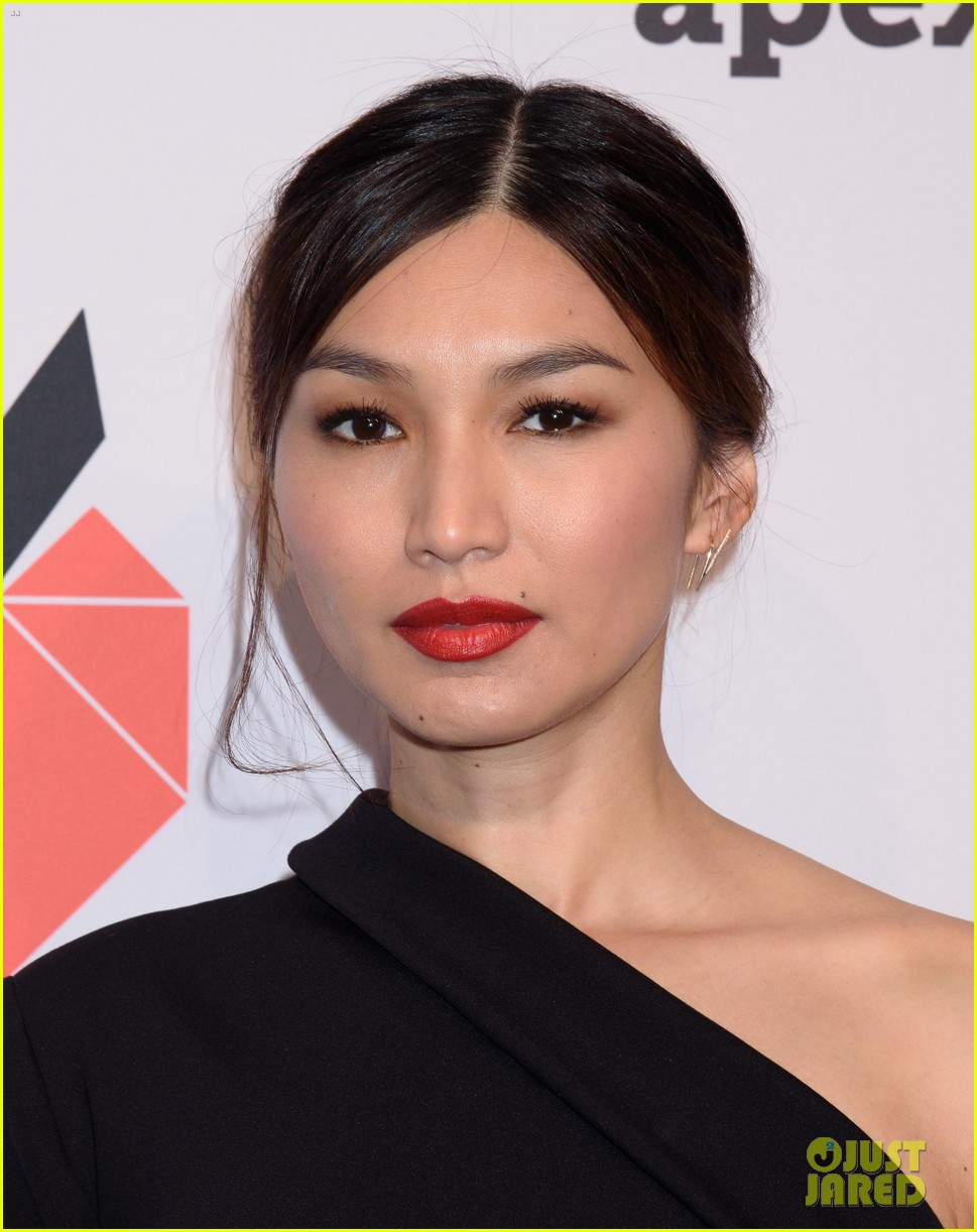 olivia munn gemma chan get honored at apex for youths inspiration awards gala 01