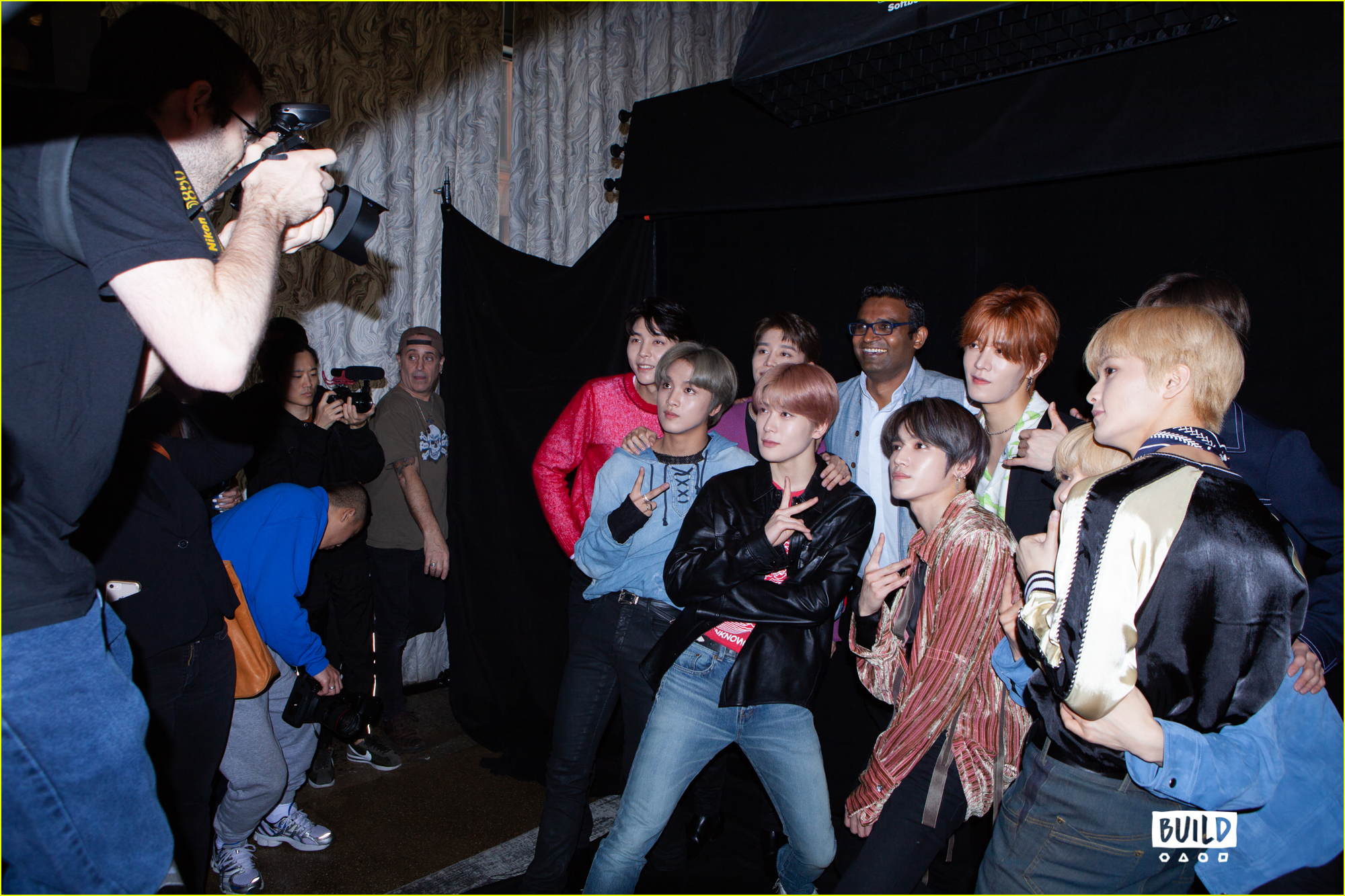 nct 127 look up to justin bieber as a role model 01