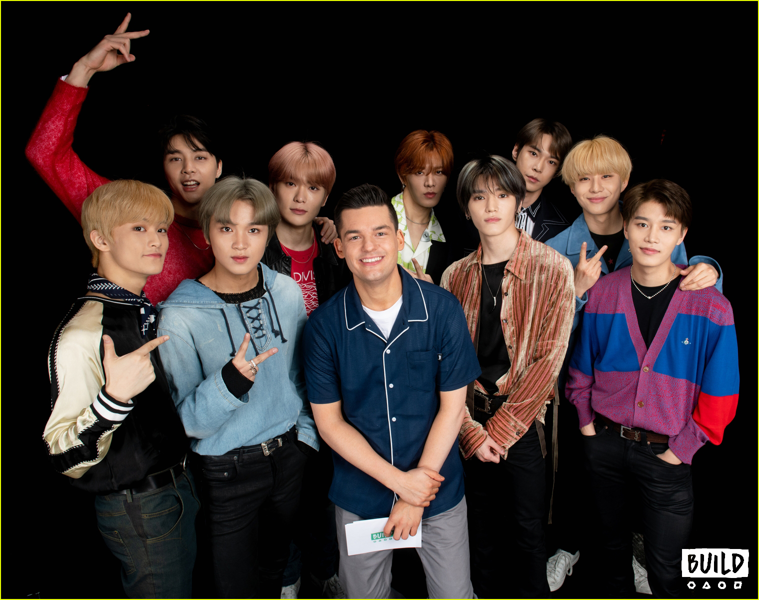nct 127 look up to justin bieber as a role model 07