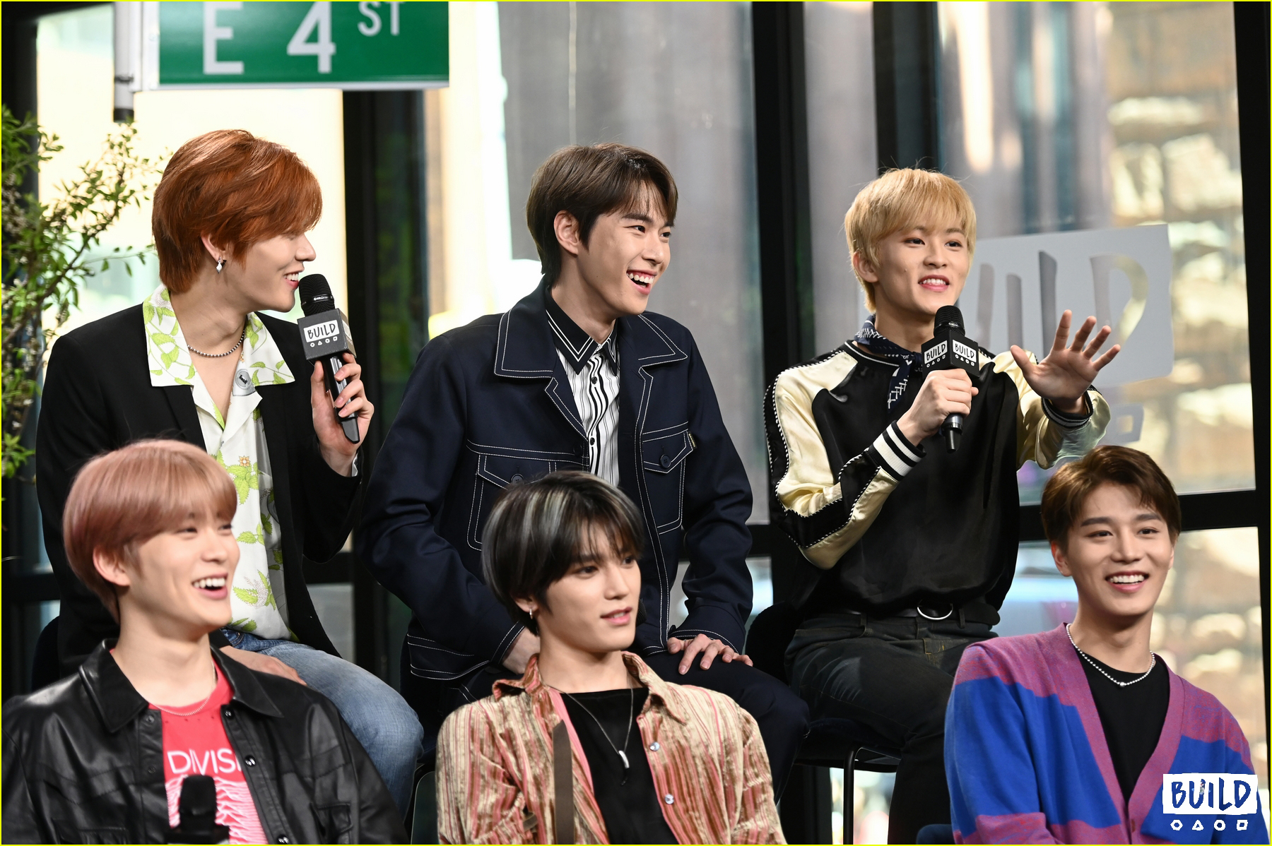 nct 127 look up to justin bieber as a role model 12