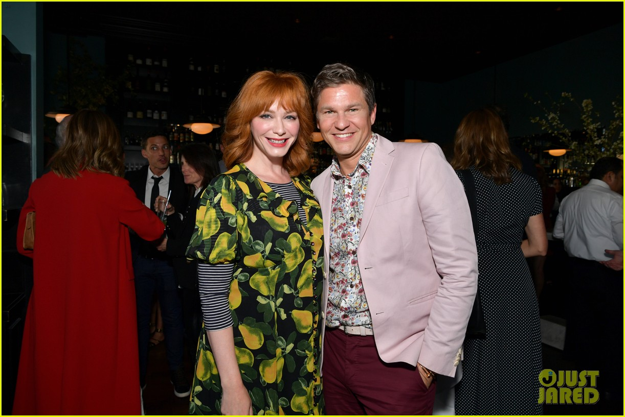 neil patrick harris christina hendricks david burtka book event 04