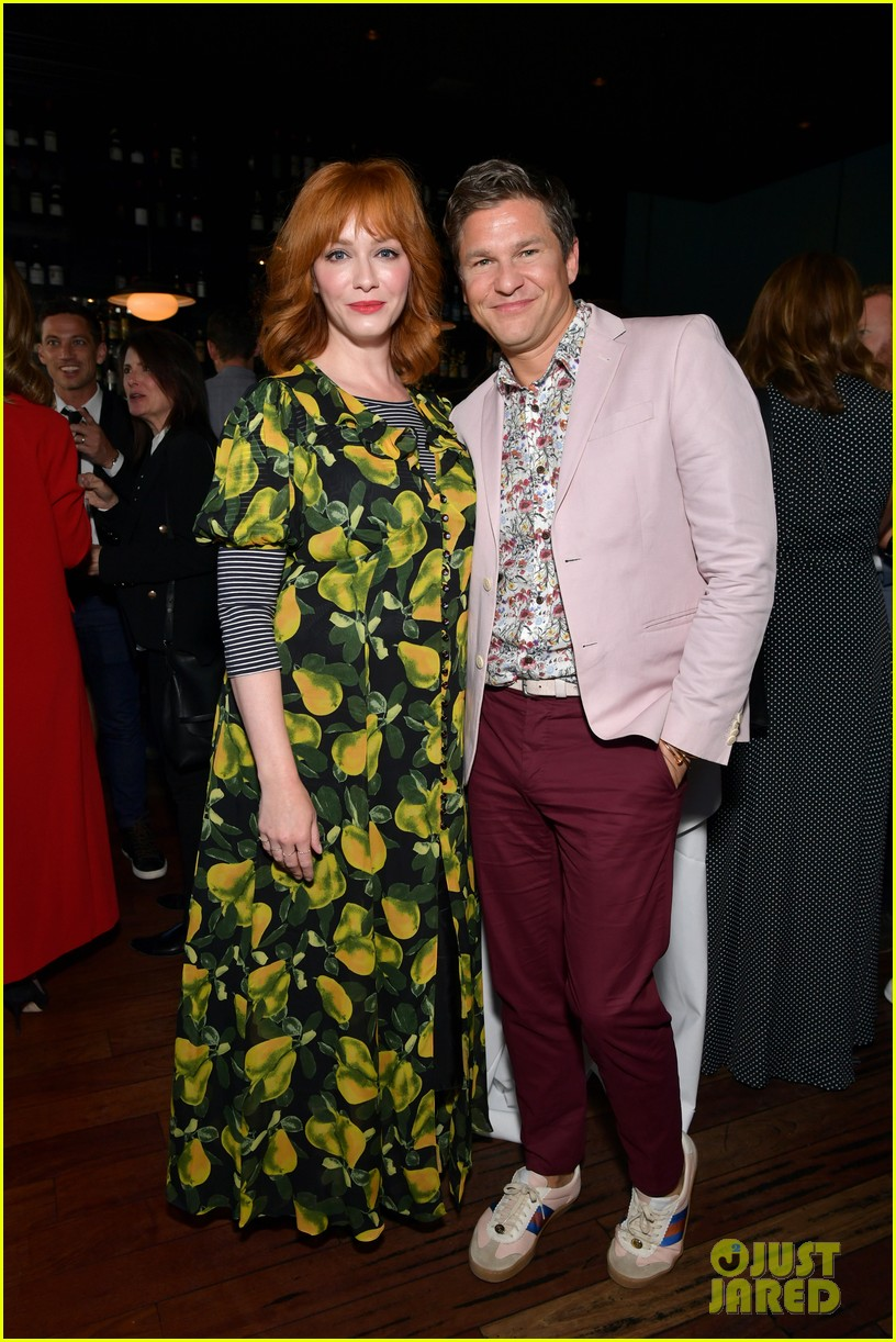 neil patrick harris christina hendricks david burtka book event 07