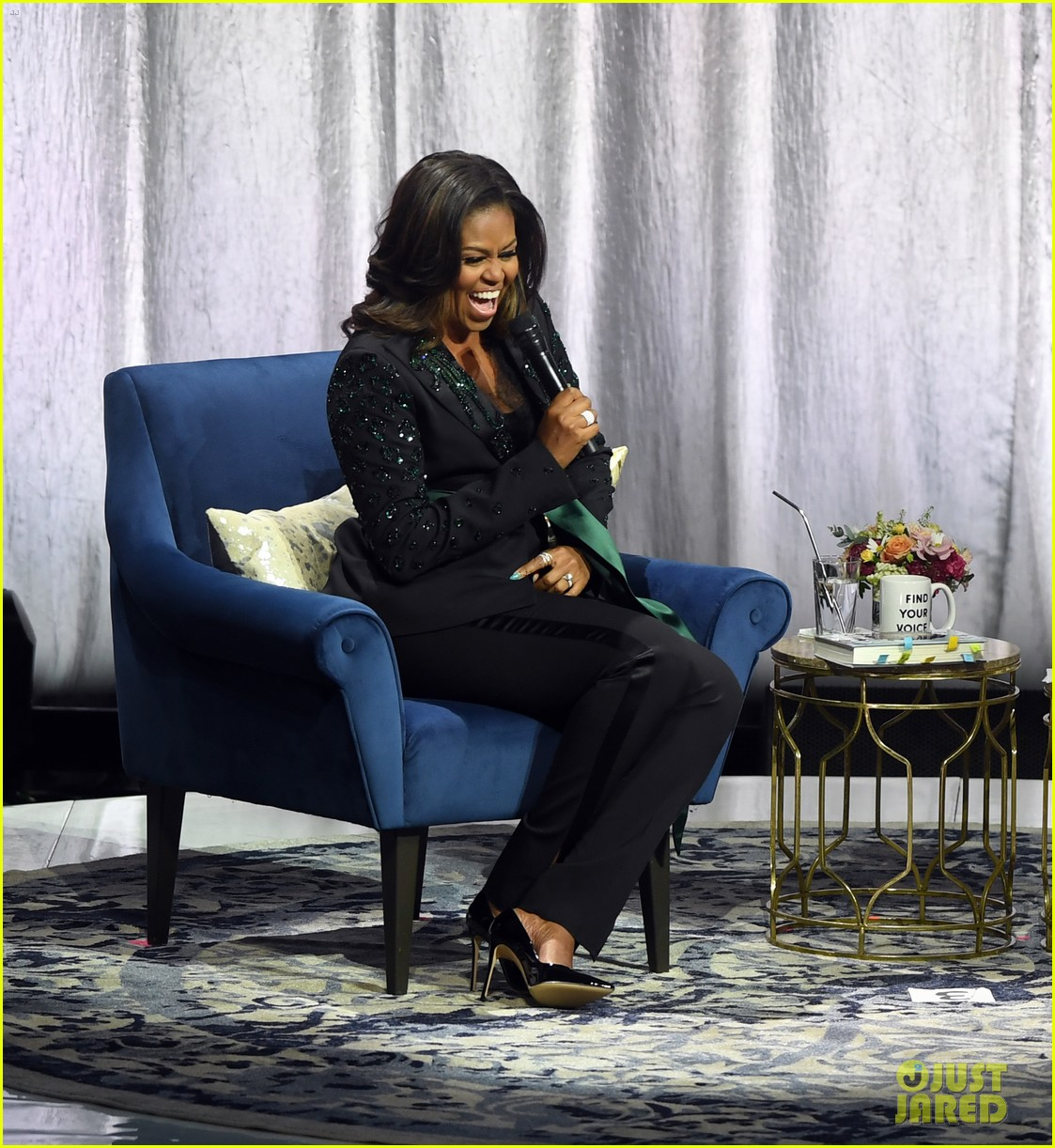 michelle obama promotes becoming memoir in norway 03
