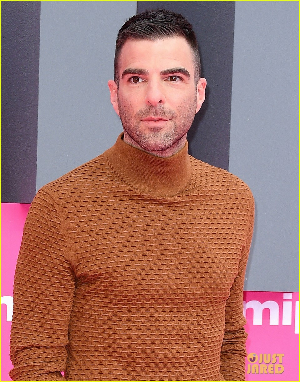 zachary quinto promotes nos4a2 in cannes 02
