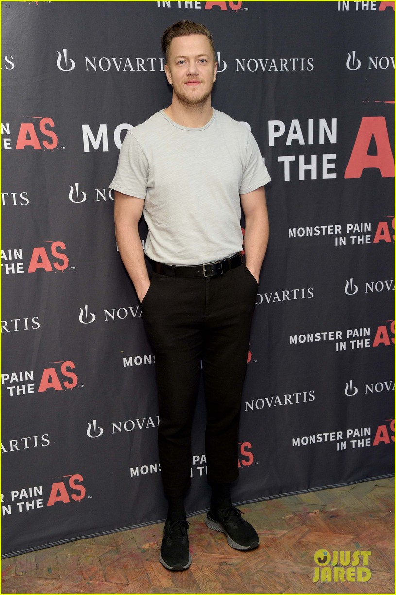 imagine dragons dan reynolds launches monster pain in the as campaign 044267272