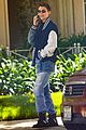 ruby rose enjoys the sunny weather in beverly hills 05