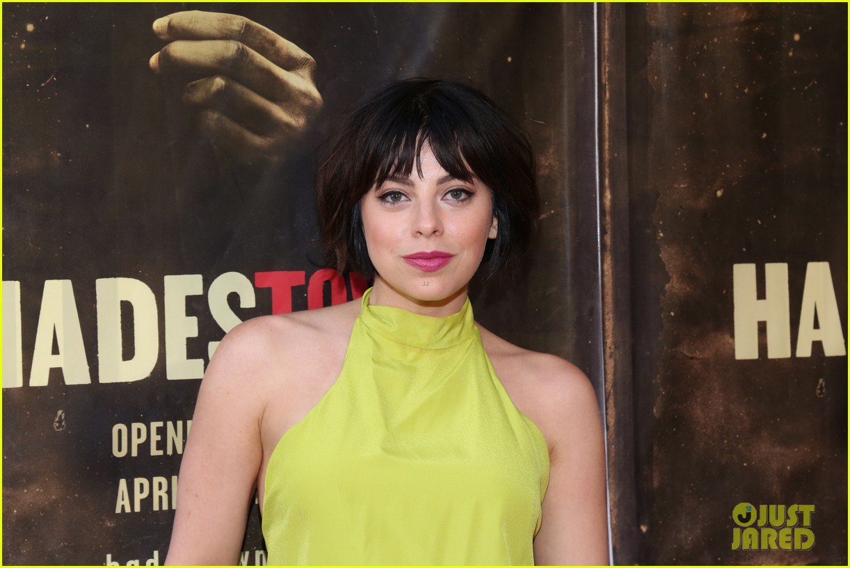 hadestown opening night guests 144274639