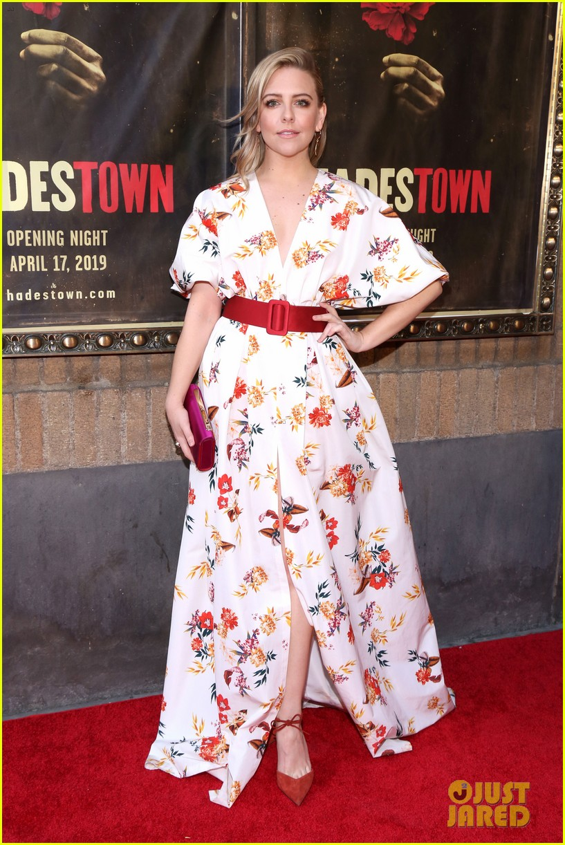 hadestown opening night guests 284274653