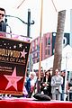 seth macfarlane hollywood walk of fame ceremony 09