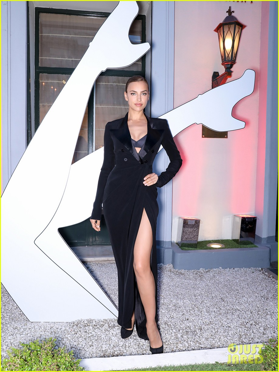 irina shayk celebrates scandal in paris fragrance launch 07