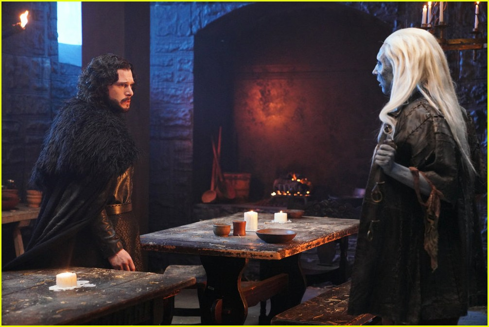 game of thrones spinoffs snl kit harington mariska hargitay 11