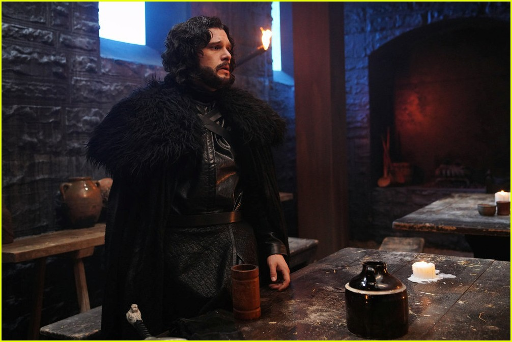 game of thrones spinoffs snl kit harington mariska hargitay 12