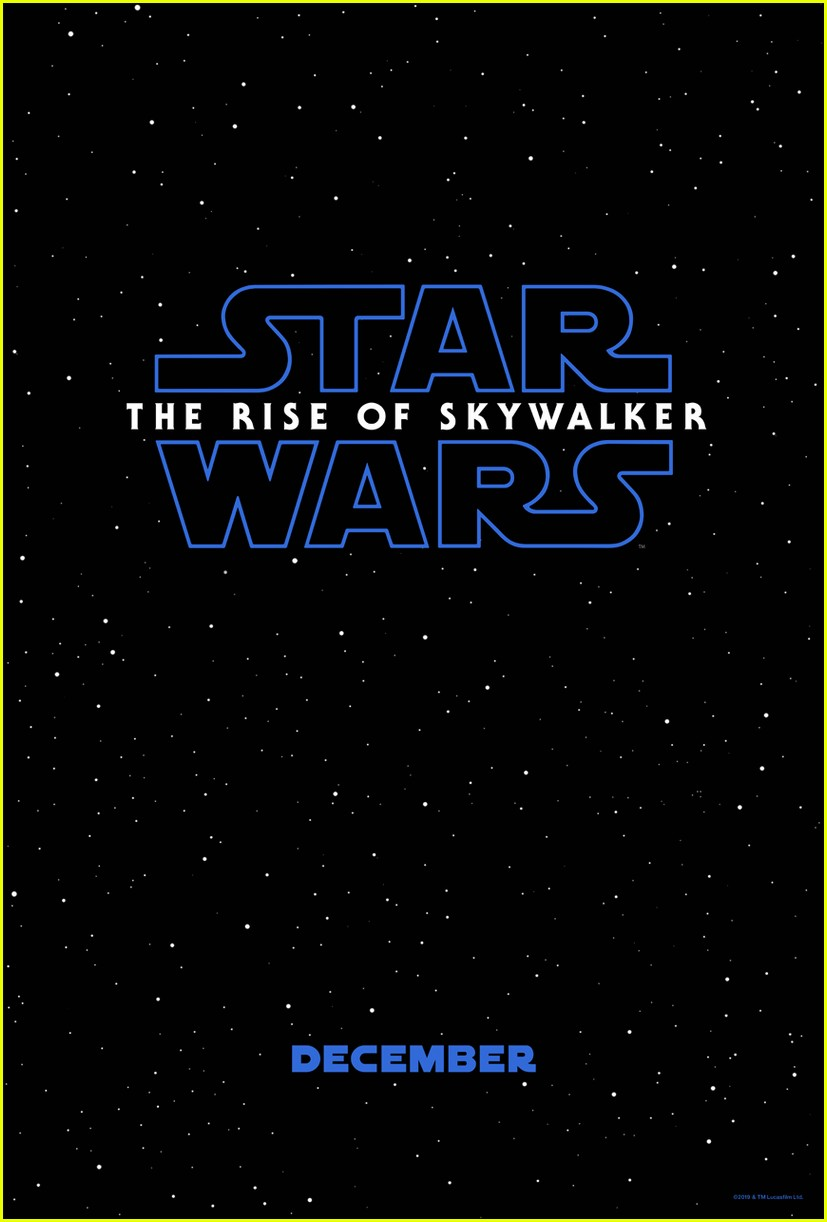'Star Wars IX' Title Revealed - Watch the First Trailer ...