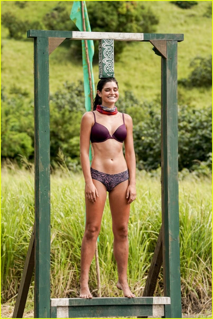 survivor contestant faints challenge 034267153
