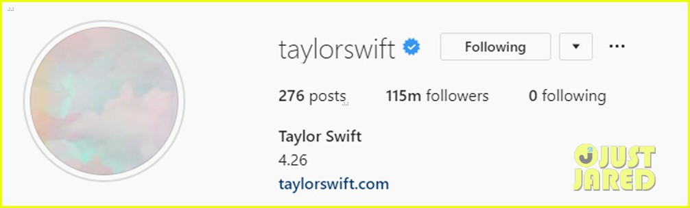 taylor swift hints at music release 02