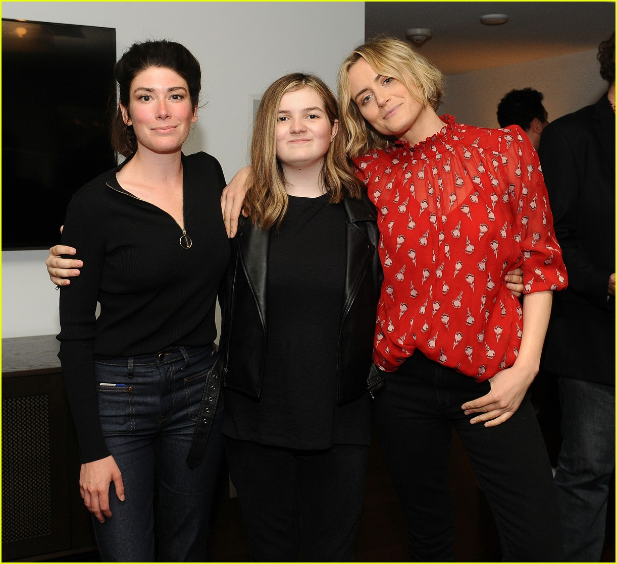 Taylor Schilling Celebrates 'Family' Premiere at 1 Hotel ...Taylor Schilling Girlfriend 2019
