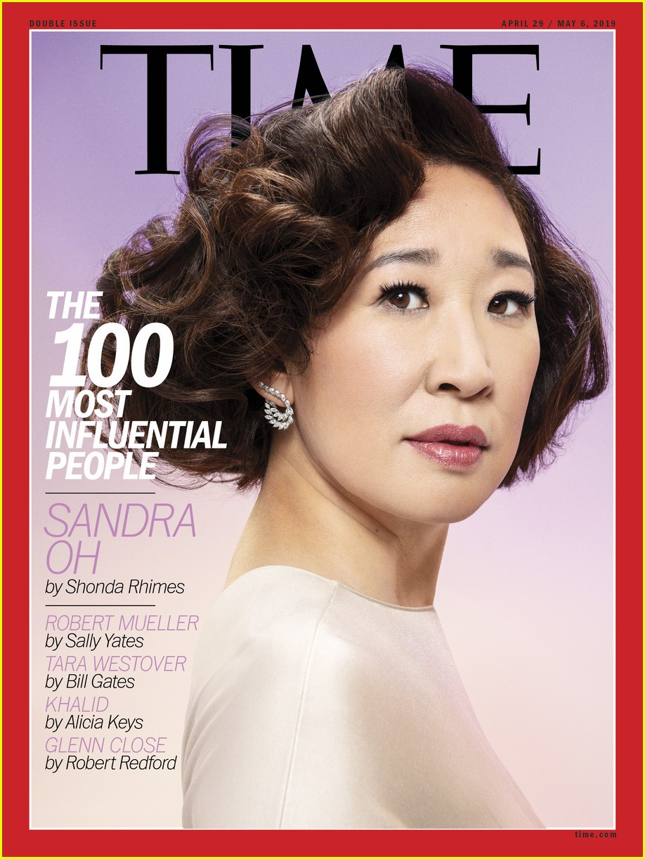 time 100 most influential people 2019 covers 01